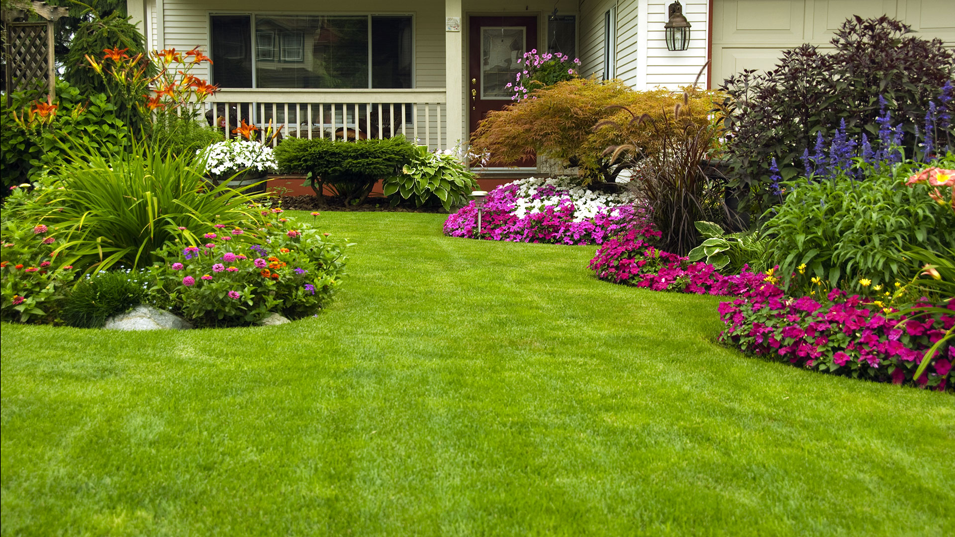 Ferndale Lawn Care